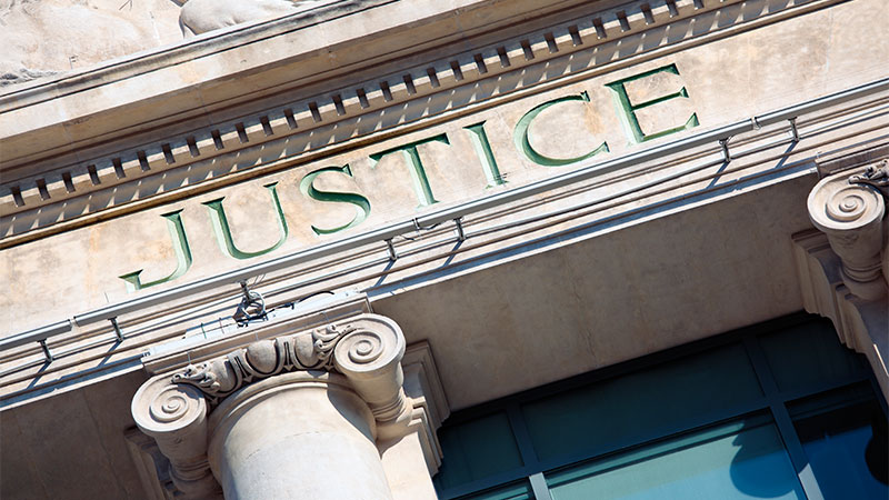 justice - Got An Interest in Social Law? Let's Look At the Different Types